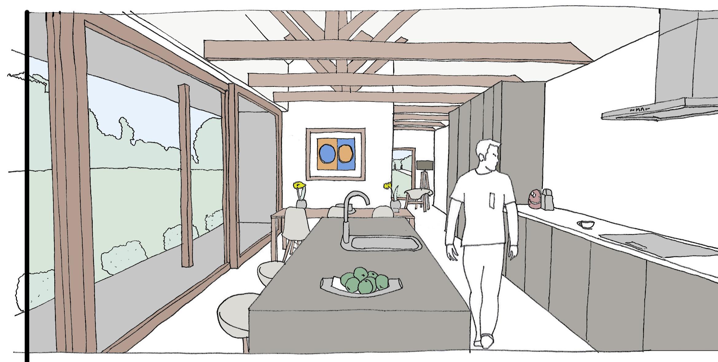 testimonials architects in killucan mullingar westmeath