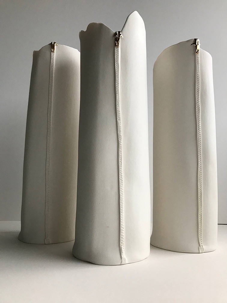 Sculptural Vases-Rachel Webb 3
