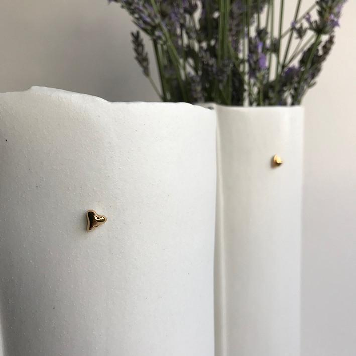 Sculptural Vases-Rachel Webb 2