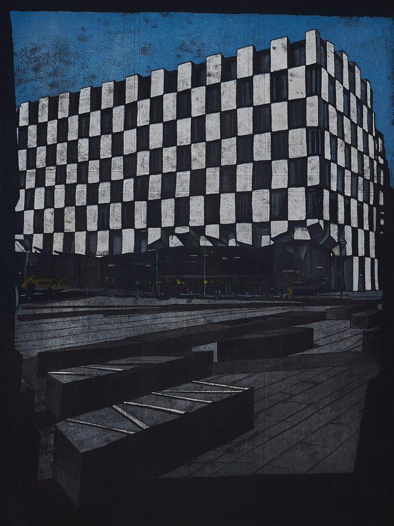 Docklands_Grand Canal Square_Vaida Varnagiene