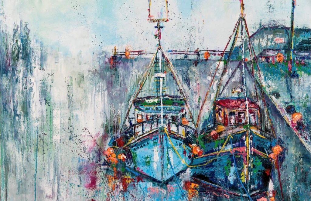 Anna Mckeever Ships