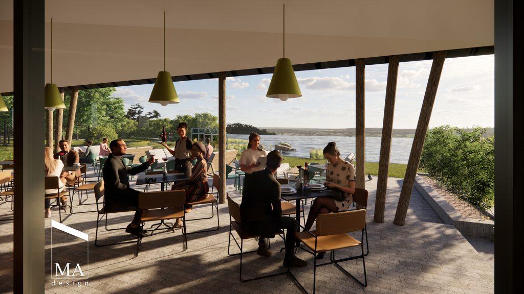 Tudenham Lake-Bar and Restaurant 5